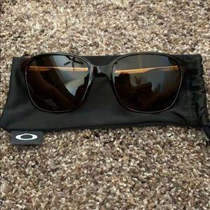 "Oakley ""Game Changer"" Sunglasses"
